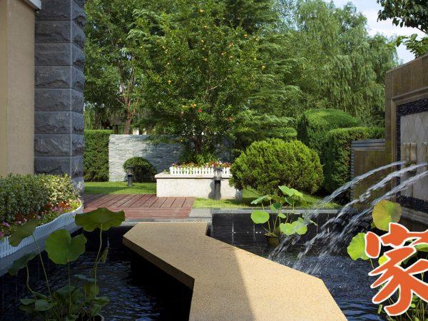 喷泉(Fountain)