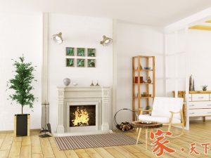 壁炉 (fireplace)4