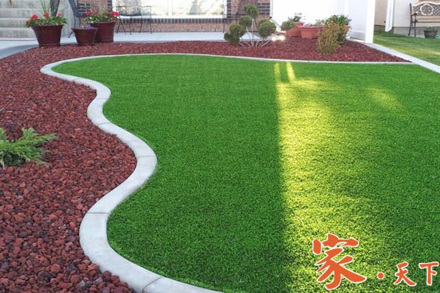 庭院草坪,庭院设计,人造景观,景观设计,庭院规划,家庭绿化,私家花园设计,装修施工,后院草坪,庭院绿植