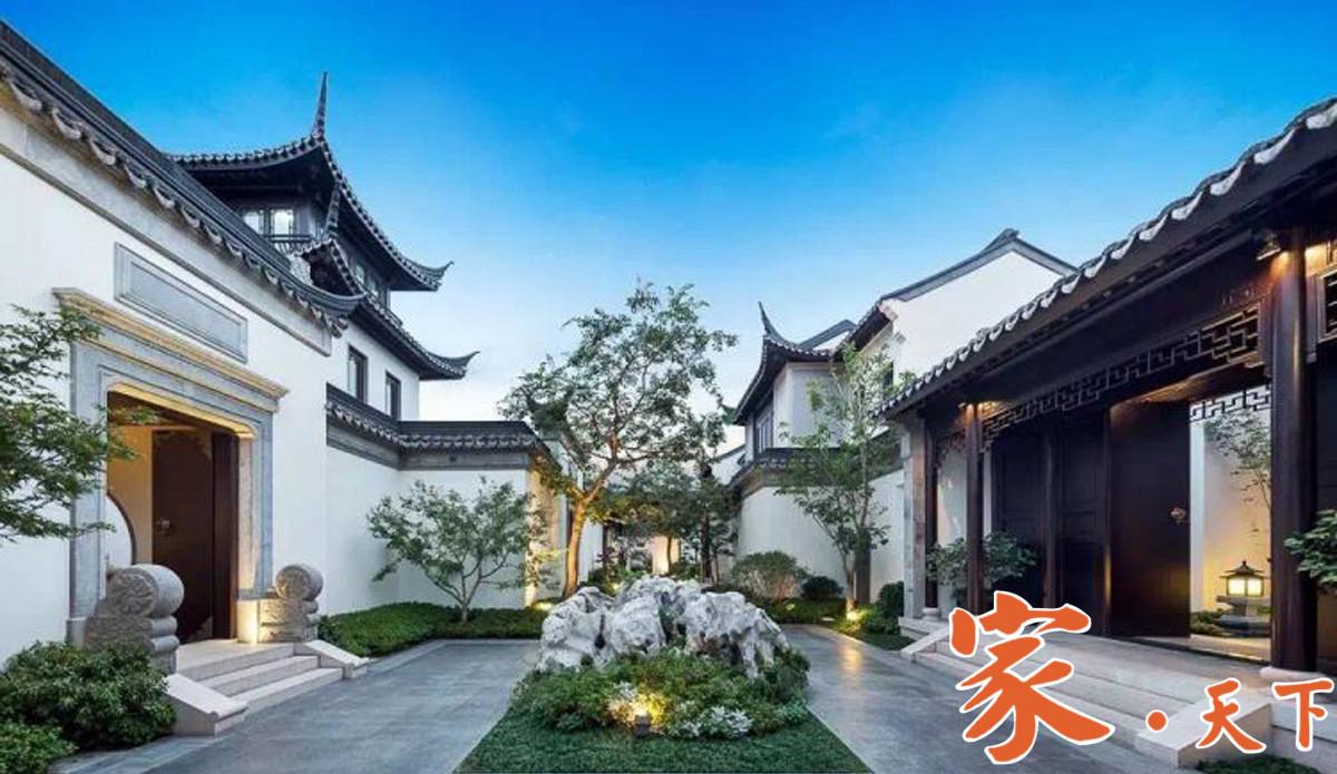 庭院设计,中式庭院,中式庭院设计,美国庭院设计,庭院装修,景观设计,装修设计,私家花园,室外装修,日式庭院