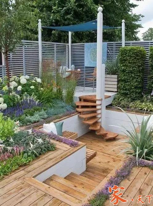 美式庭院,美式乡村风格庭院,美国庭院设计,美国花园设计,美式庭院风格,设计风格,室外装修,庭院景观,室外设计,庭院改造