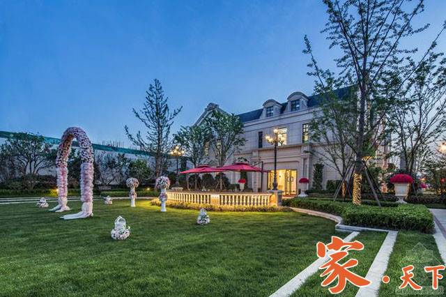 庭院设计,欧式庭院,英式花园,景观设计,室外设计,庭院规划,家庭花园,庭院装修,家庭花园设计,私家花园