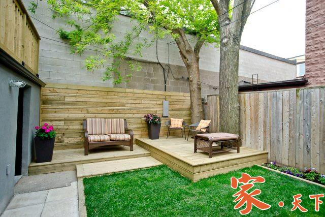 庭院设计,庭院铺装,地面铺装,庭院地砖,后院铺砖,后院地砖,后院铺水泥,后院铺石子,后院铺地砖,庭院装修