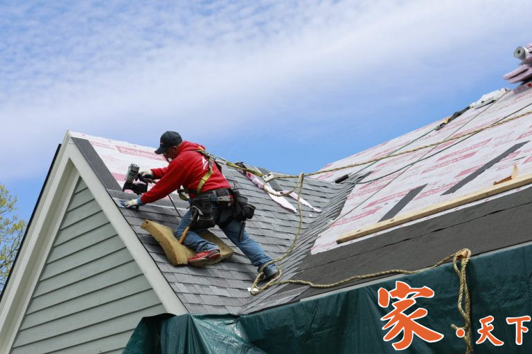 纽约屋顶专家,对纽约地区各种屋顶结构了如指掌,承接各种屋顶翻新,屋顶改建、屋顶补漏、屋顶维修工程。