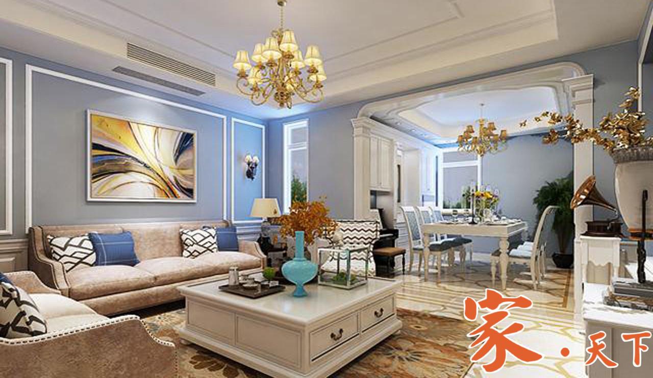 美式风格,室內设计,装修设计,客厅卧室,纽约室内装修,纽约装修公司,厨房浴室,儿童房设计,鑫创装修,室内设计特点
