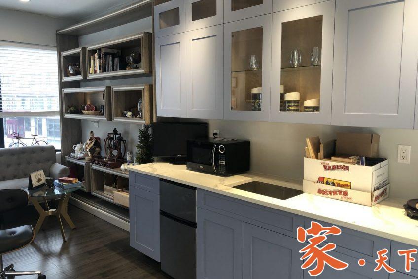 纽约现代家具,新柜族,Noble Cabinetry NY,定制衣柜,衣帽间,定制橱柜,订制衣柜,订制服务,装修设计,订制衣帽间
